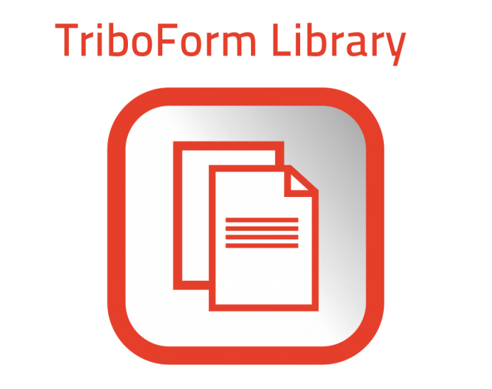 triboform-library