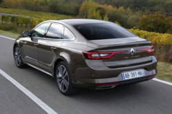 Renault: the Talisman Trunk Lid Inner Story