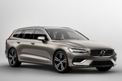 TriboForm Strikes Again: Covering the all-new Volvo V60